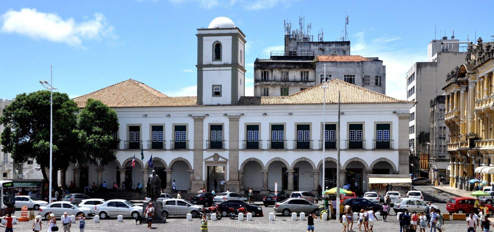 Câmara de Salvador lança ferramenta para sugestão de projetos