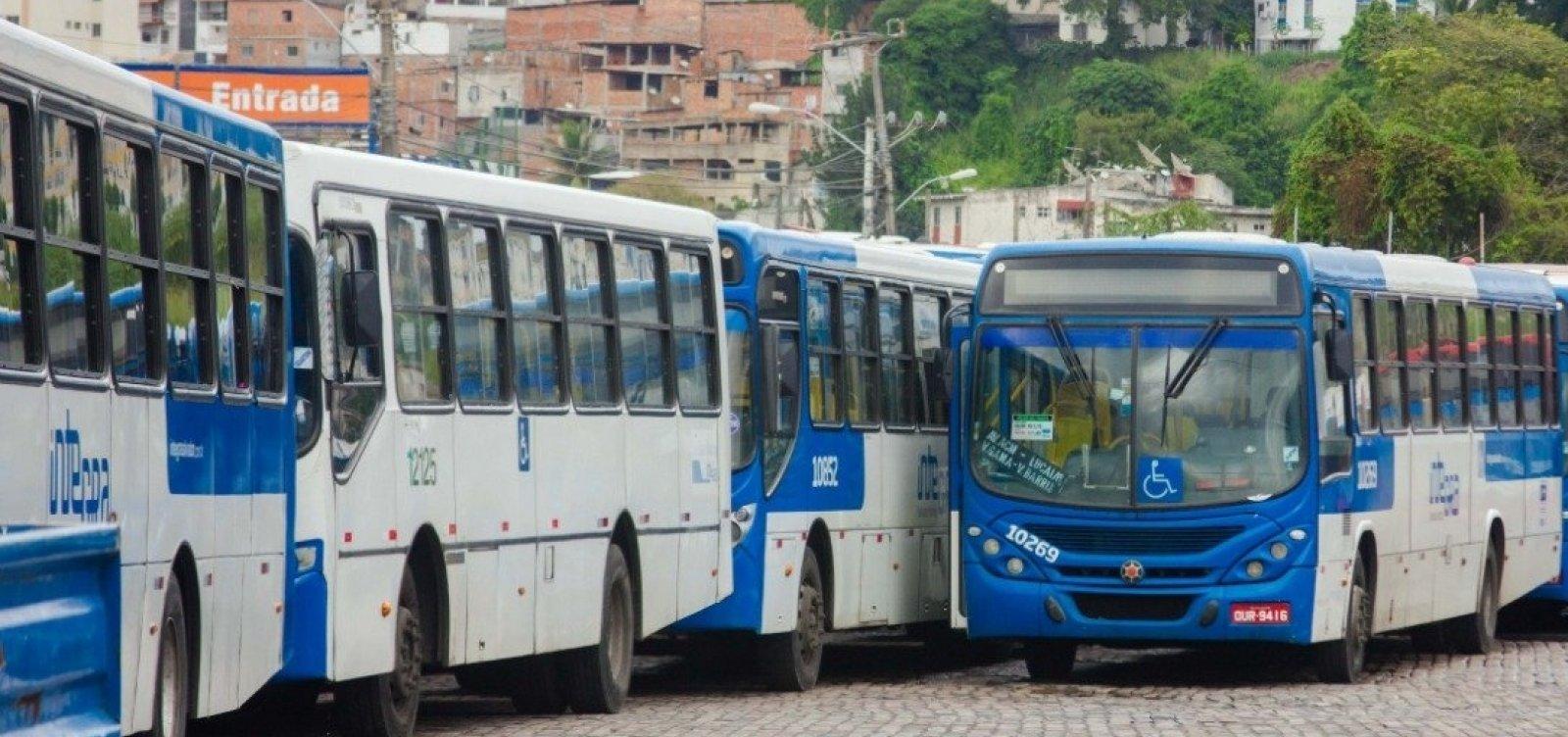 Rodoviários de Salvador reafirmam greve, mas esperam por proposta