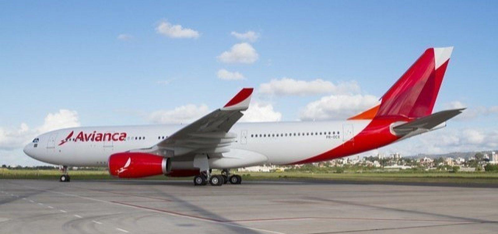 Empresa 'mãe' da Avianca começa a montar operação no país