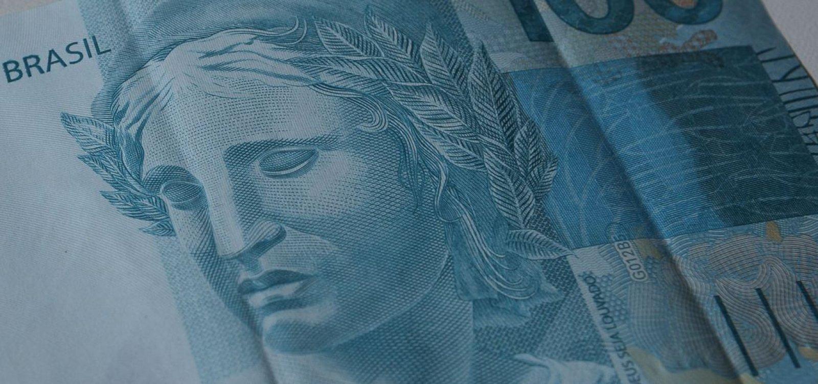 Governo prepara queda na projeção do PIB e novo bloqueio de até R$ 10 bi