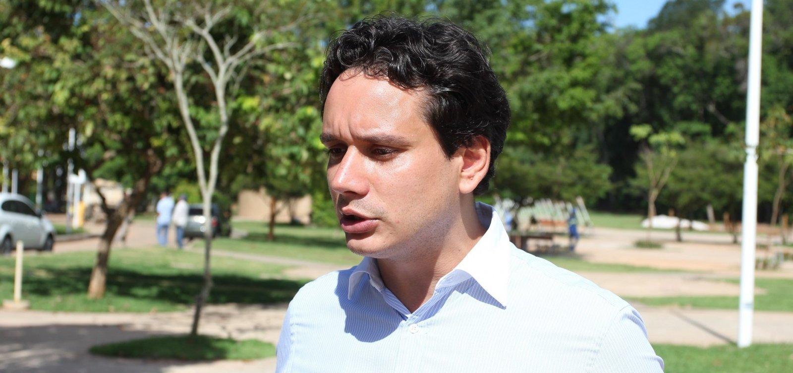 Prefeitura contraria governo Bolsonaro e se coloca à disposição da ONU para sediar evento