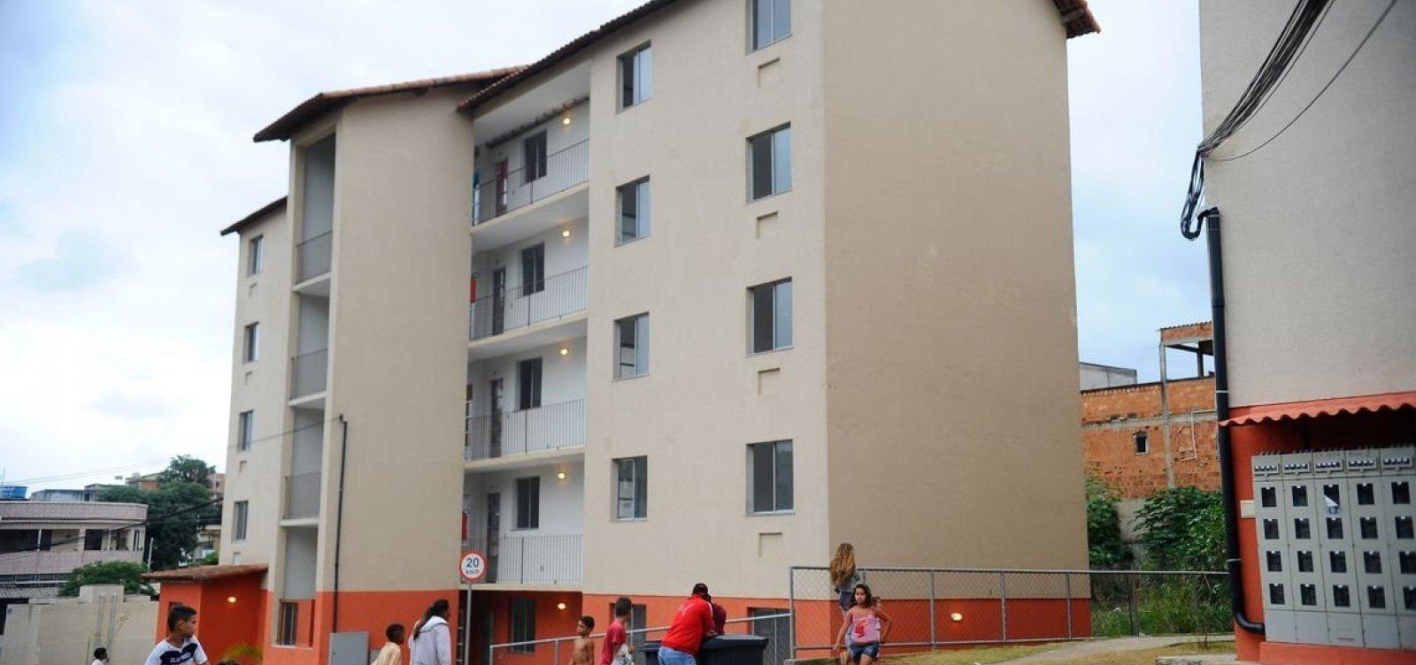Novo 'Minha Casa, Minha Vida' prevê uso de terrenos públicos e PPPs