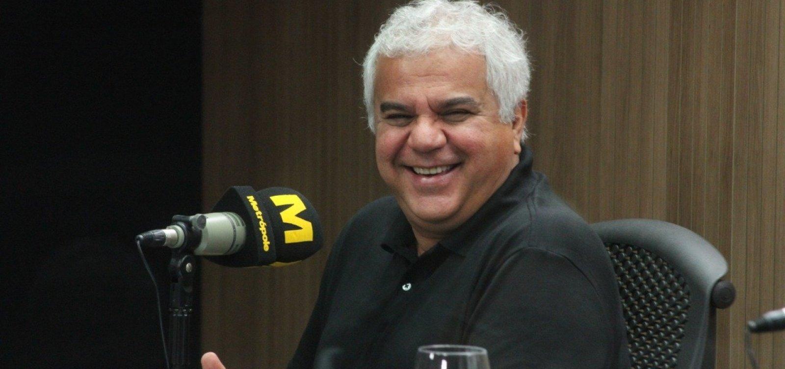 'Fundo do poço' da economia 'não é realidade' em Salvador, diz secretário