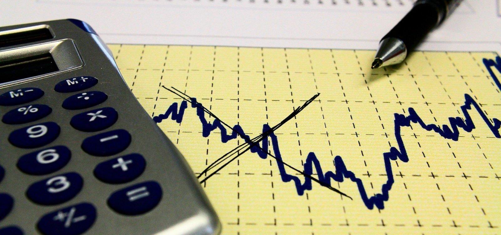 'Prévia' do PIB indica recuo de 0,68% na economia brasileira, diz Banco Central