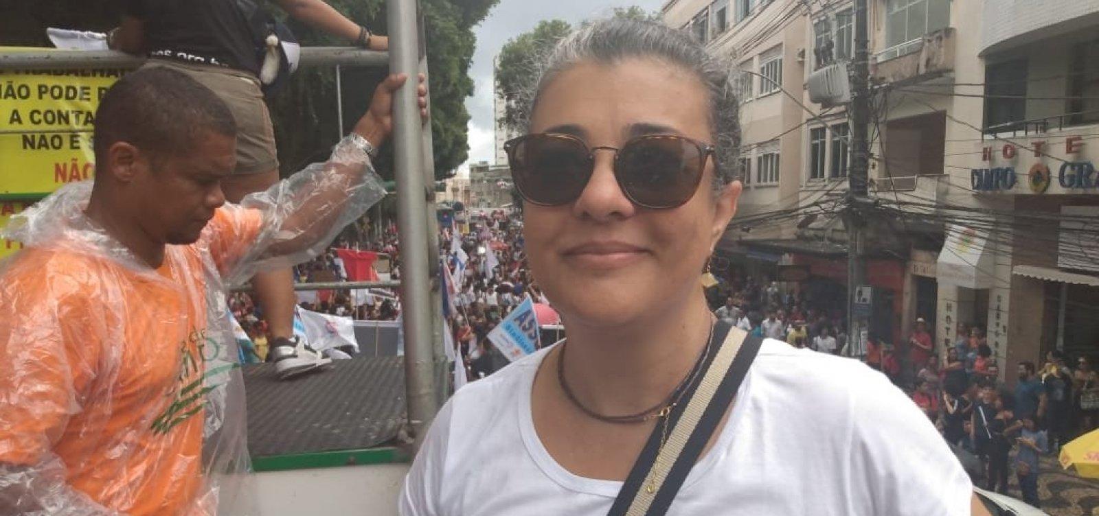 Cortes do governo Bolsonaro são decisão 'política', diz presidente da Apub