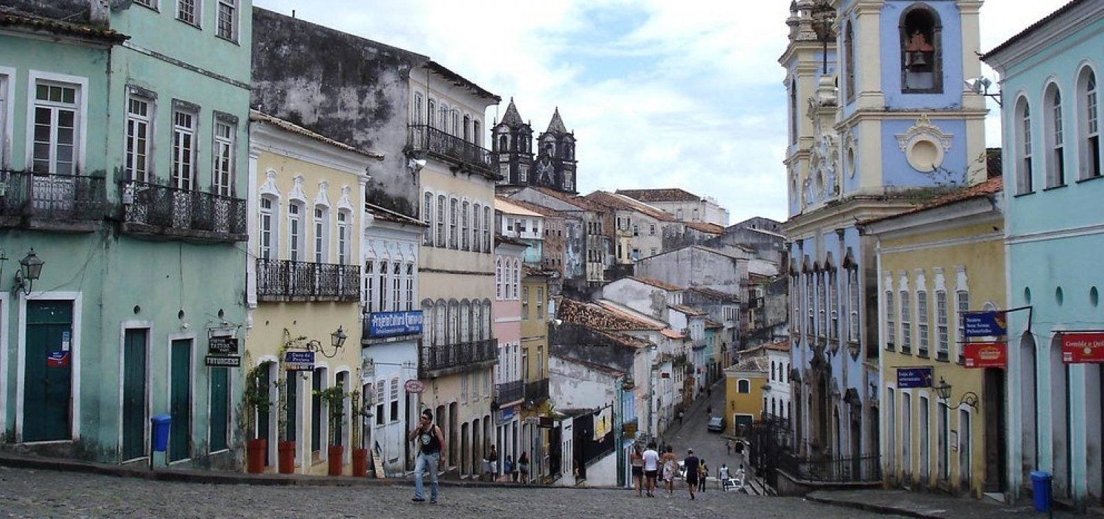 Bahia deve assinar acordo com Portugal para requalificar Centro Histórico
