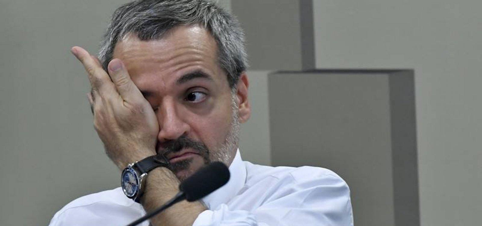 Ministro confirma que recebeu ligação de Bolsonaro para recuar de cortes