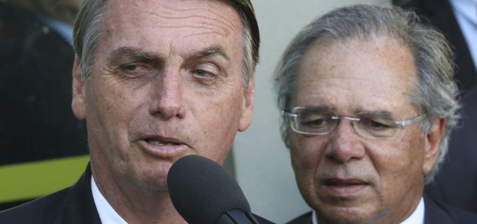 Governo crê que Congresso quer obrigar Bolsonaro a 'pedalar' para repetir caso Dilma