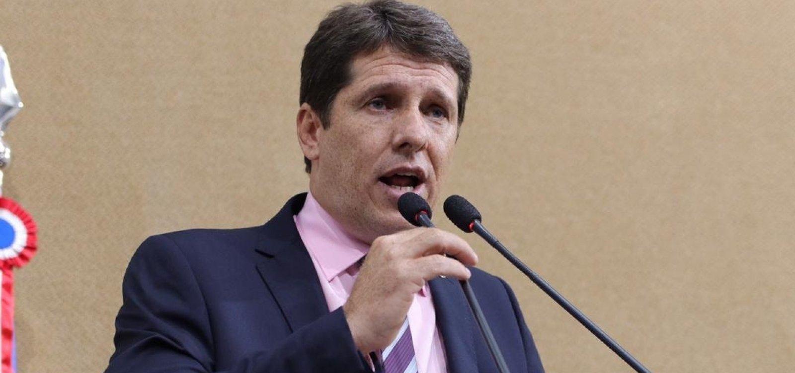 Após um mês de 'Three Hills', deputado baiano e suspeitos seguem sem denúncia no MPF