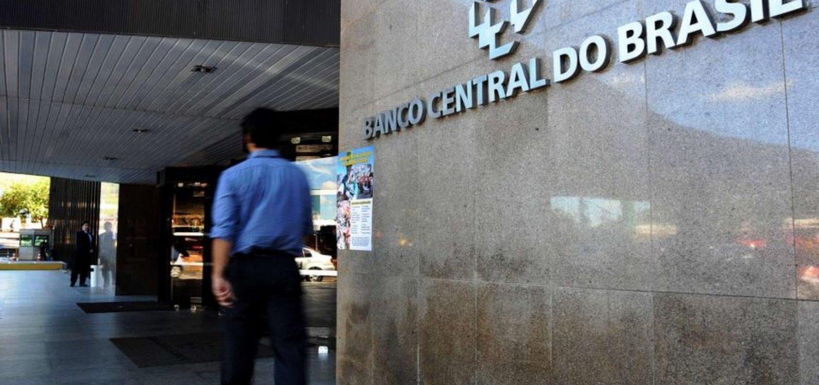 Banco Central estuda medidas para promover educação financeira