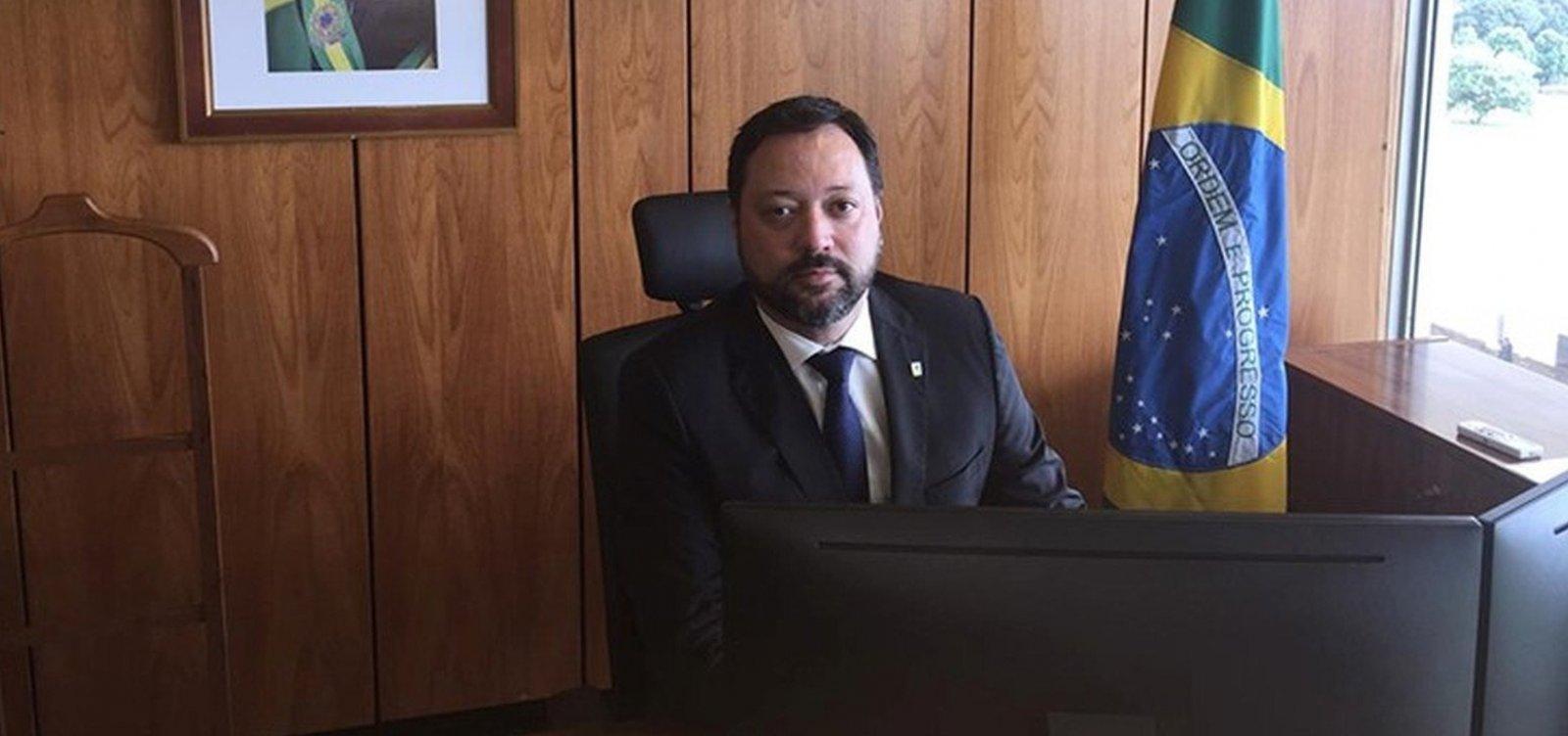 Após pedido de demissão, novo presidente do Inep é nomeado