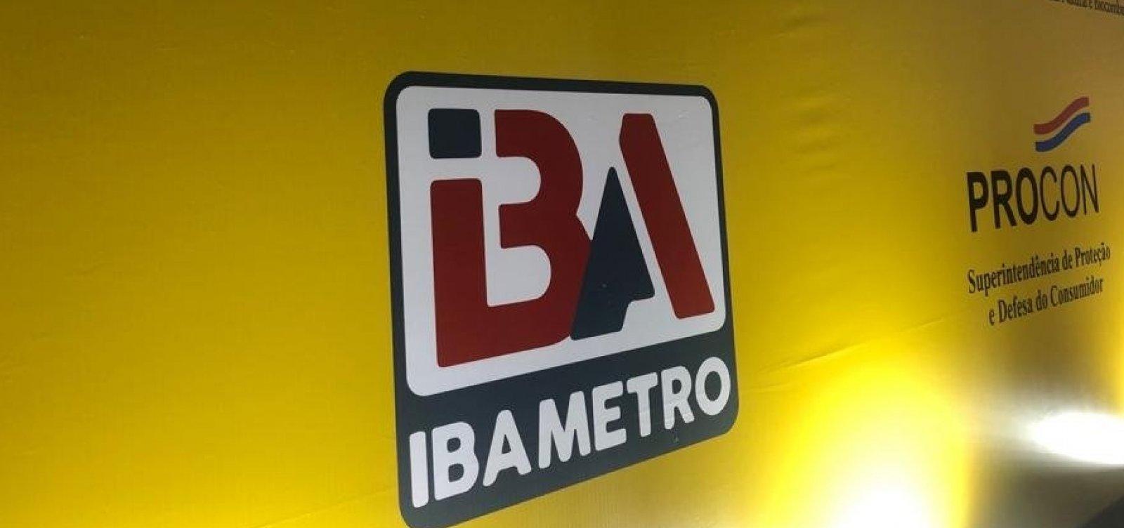 Ibametro passa a fiscalizar fraude eletrônica em bomba de combustível
