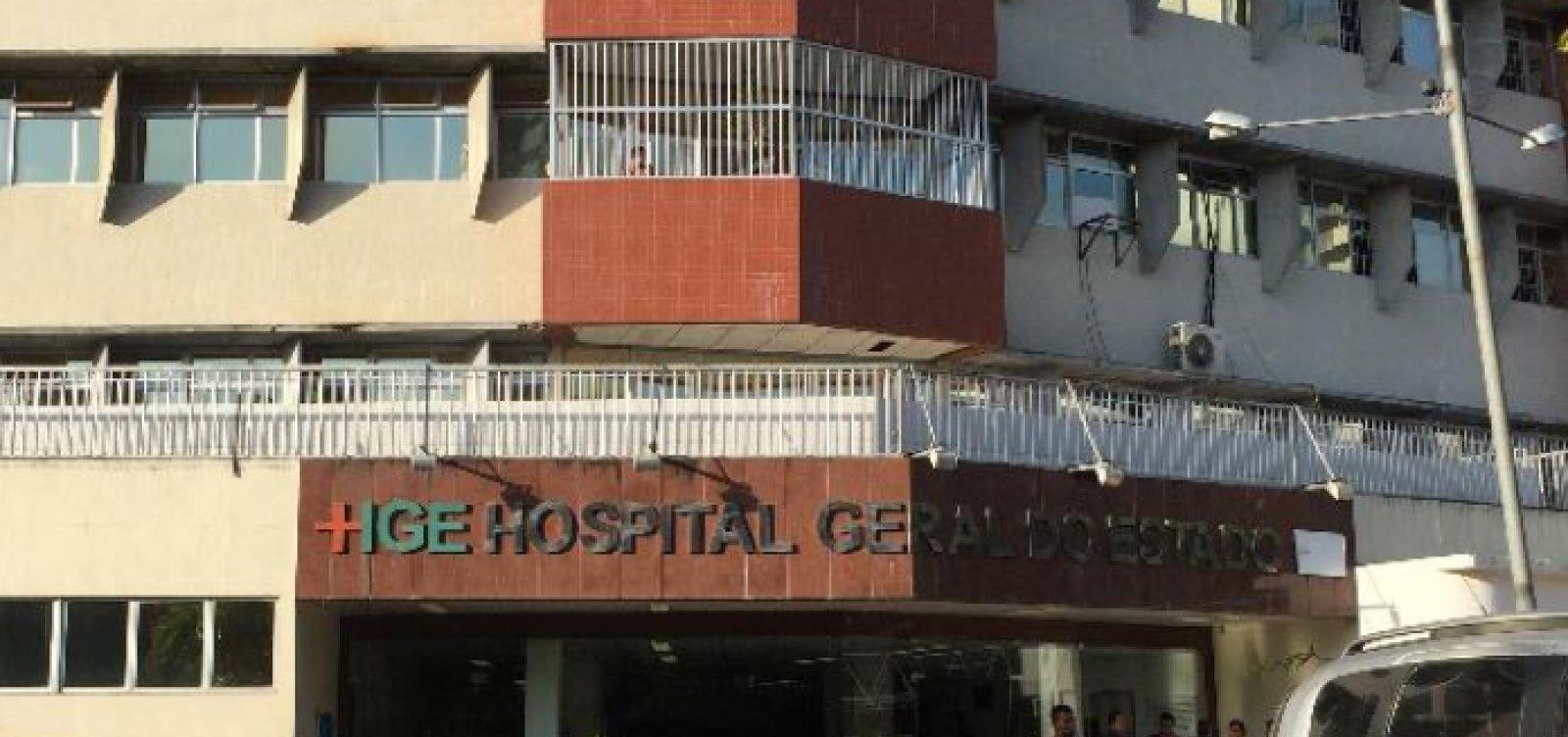 Terceiro transplante de pele da Bahia é realizado em Salvador