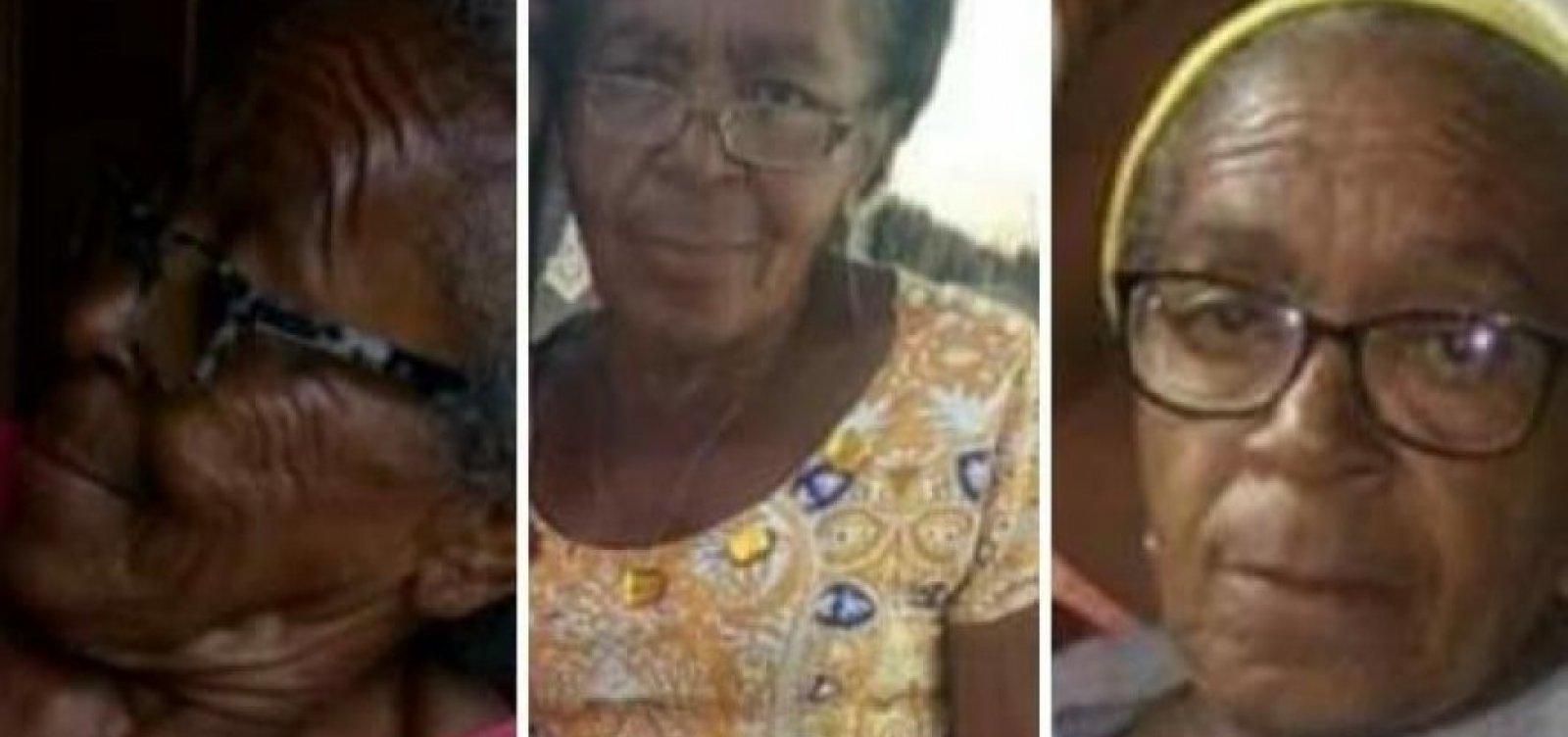 Irmã de vereador que estava desaparecida é encontrada no Comércio
