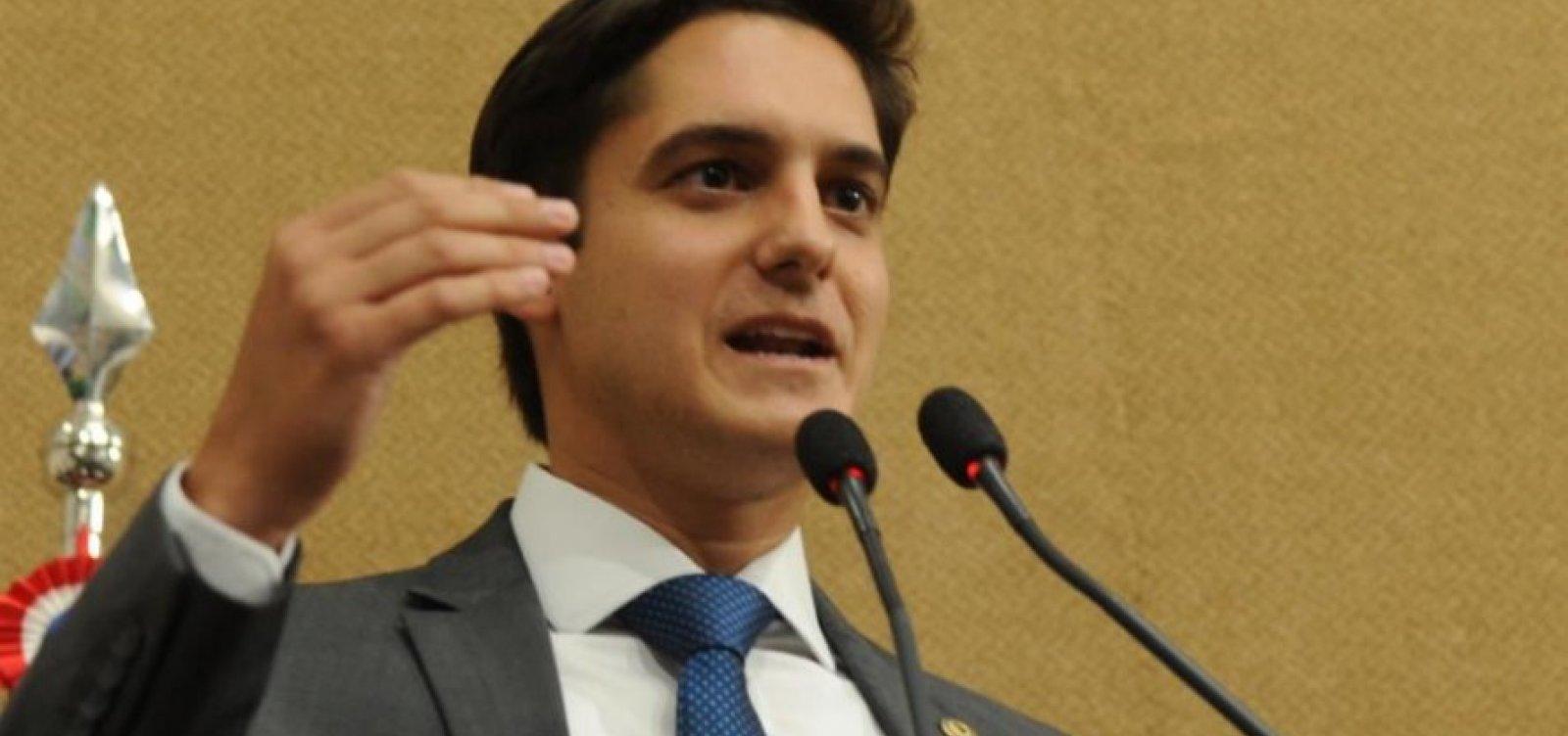 Aliado de Rui critica MP do governo que altera marco legal do saneamento