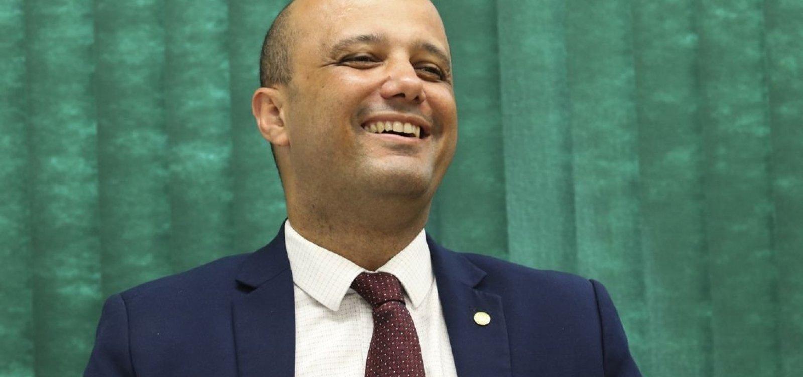 Líder do governo na Câmara diz que não haverá nova proposta da Reforma