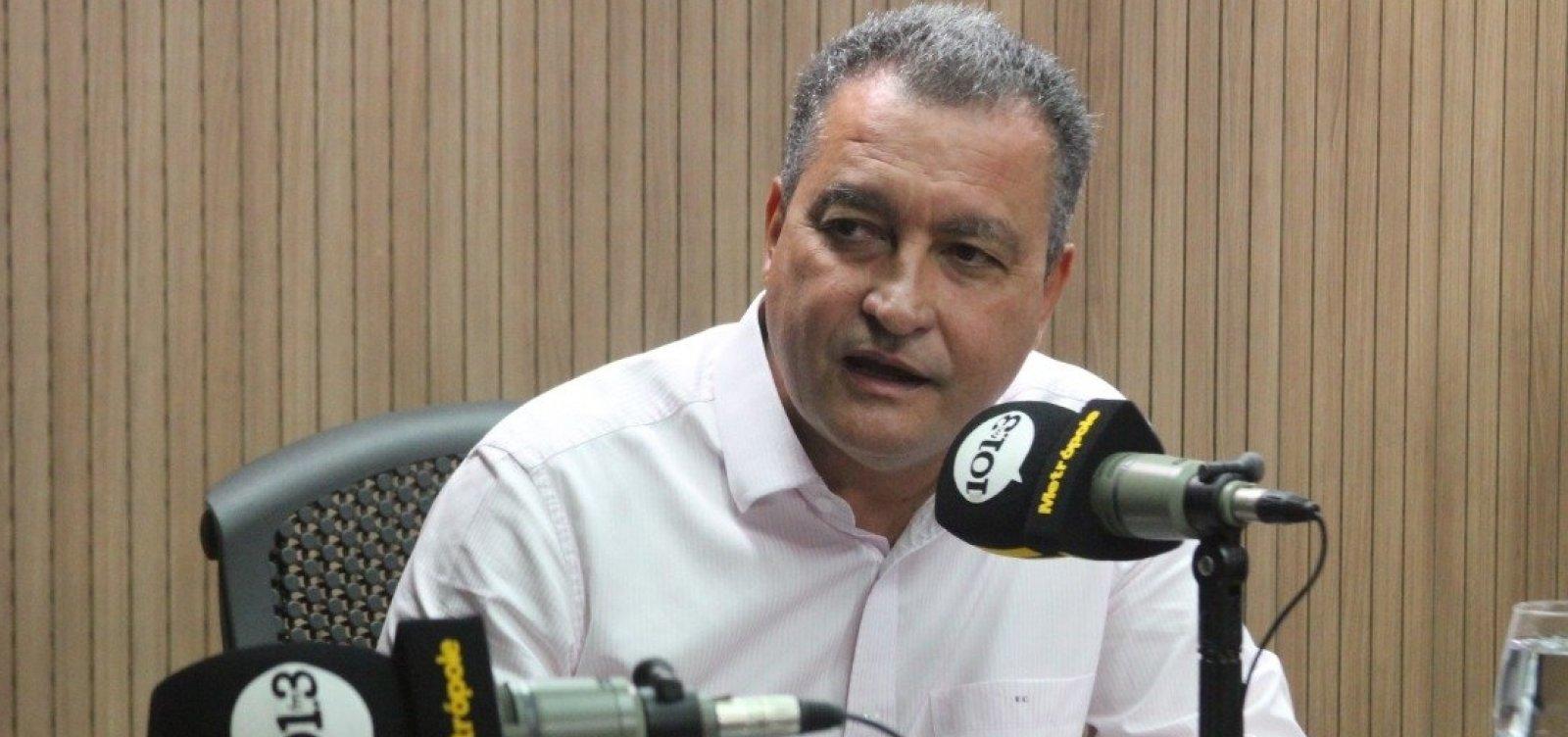 Fafen: governo da Bahia quer impedir hibernação e negocia com Unigel