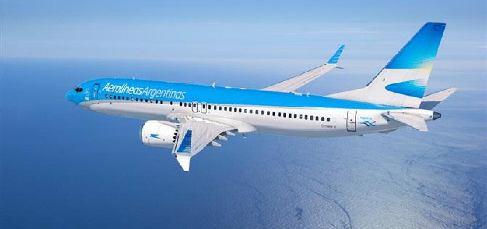 Decreto das armas pode levar companhias estrangeiras a cancelar voos para o Brasil