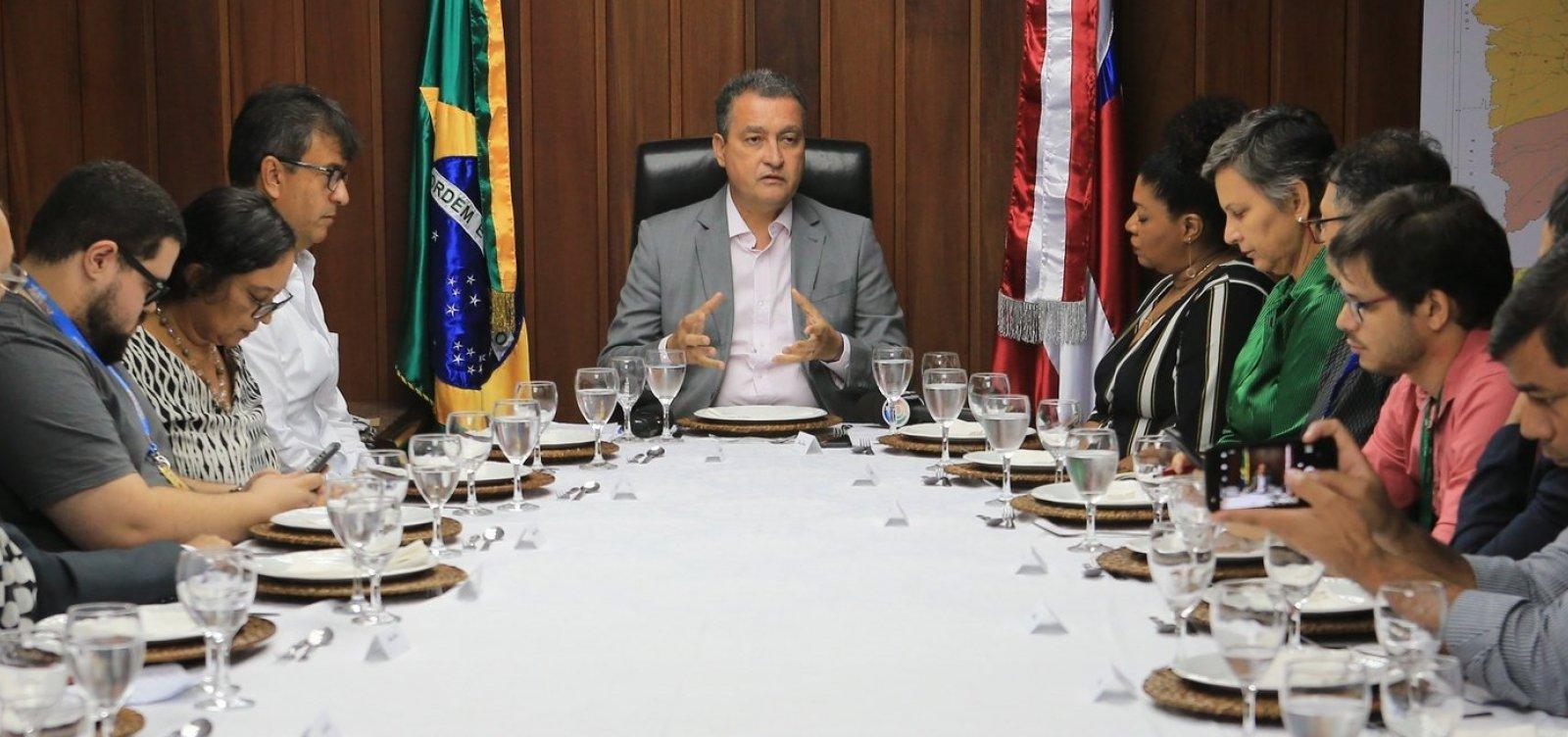 Rui não apoia impeachment de Bolsonaro: 'Muita gente acreditou na mamadeira de pênis'