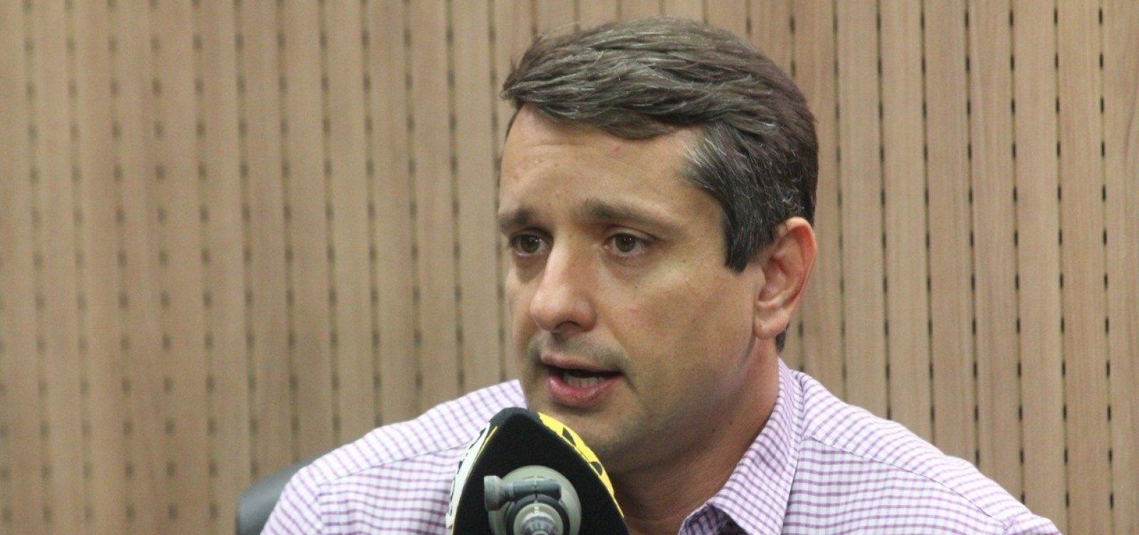 Semáforos de contagem regressiva devem desaparecer em Salvador, diz Fabrizzio Muller