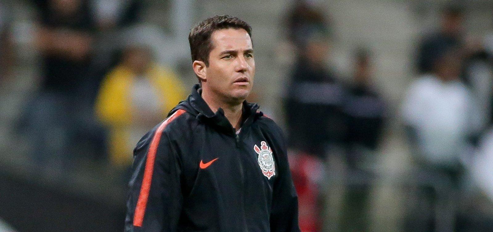Osmar Loss é o novo técnico do Vitória