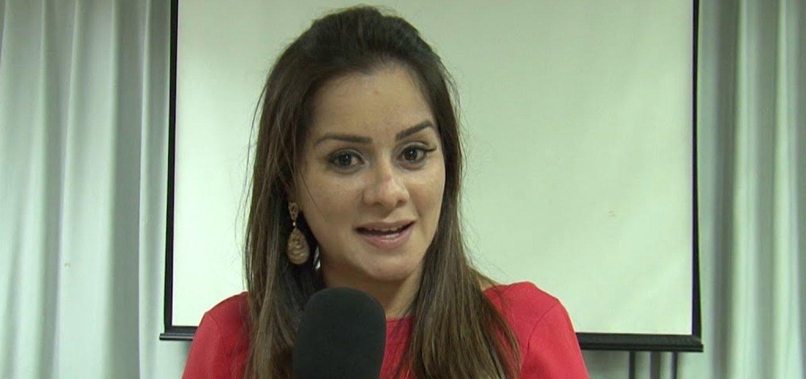 Em afago ao PSC, Bruno Reis sanciona projeto de vereadora