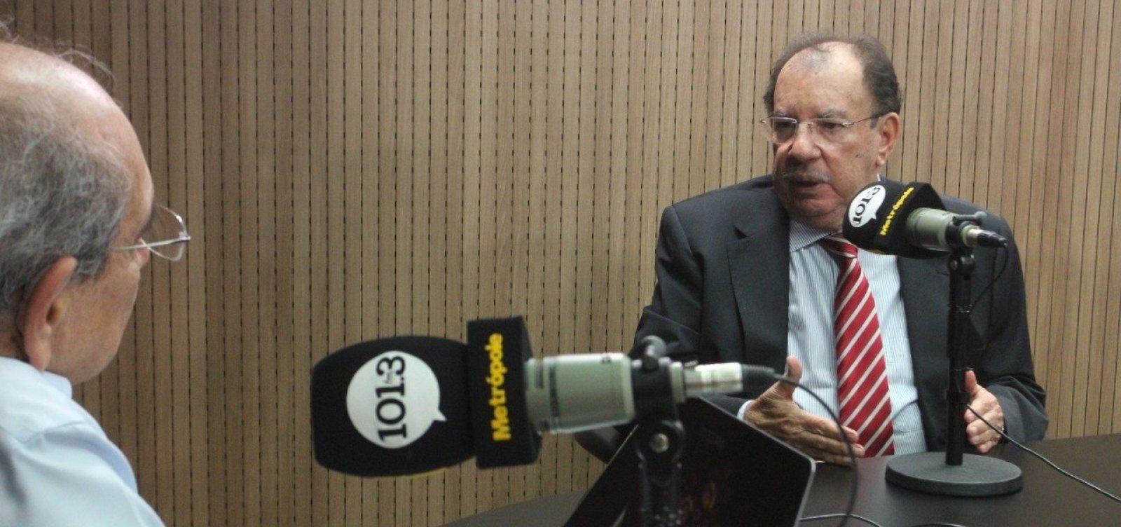 Carlos Alberto Dultra Cintra relembra trajetória jurídica