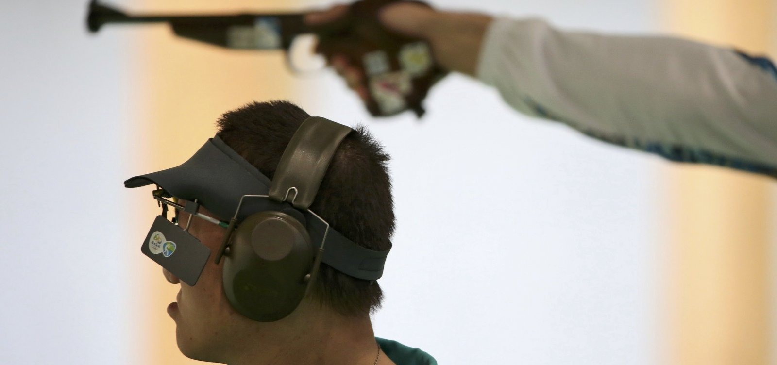 Com novo decreto, maiores de 14 anos podem praticar tiro com autorização dos dois pais