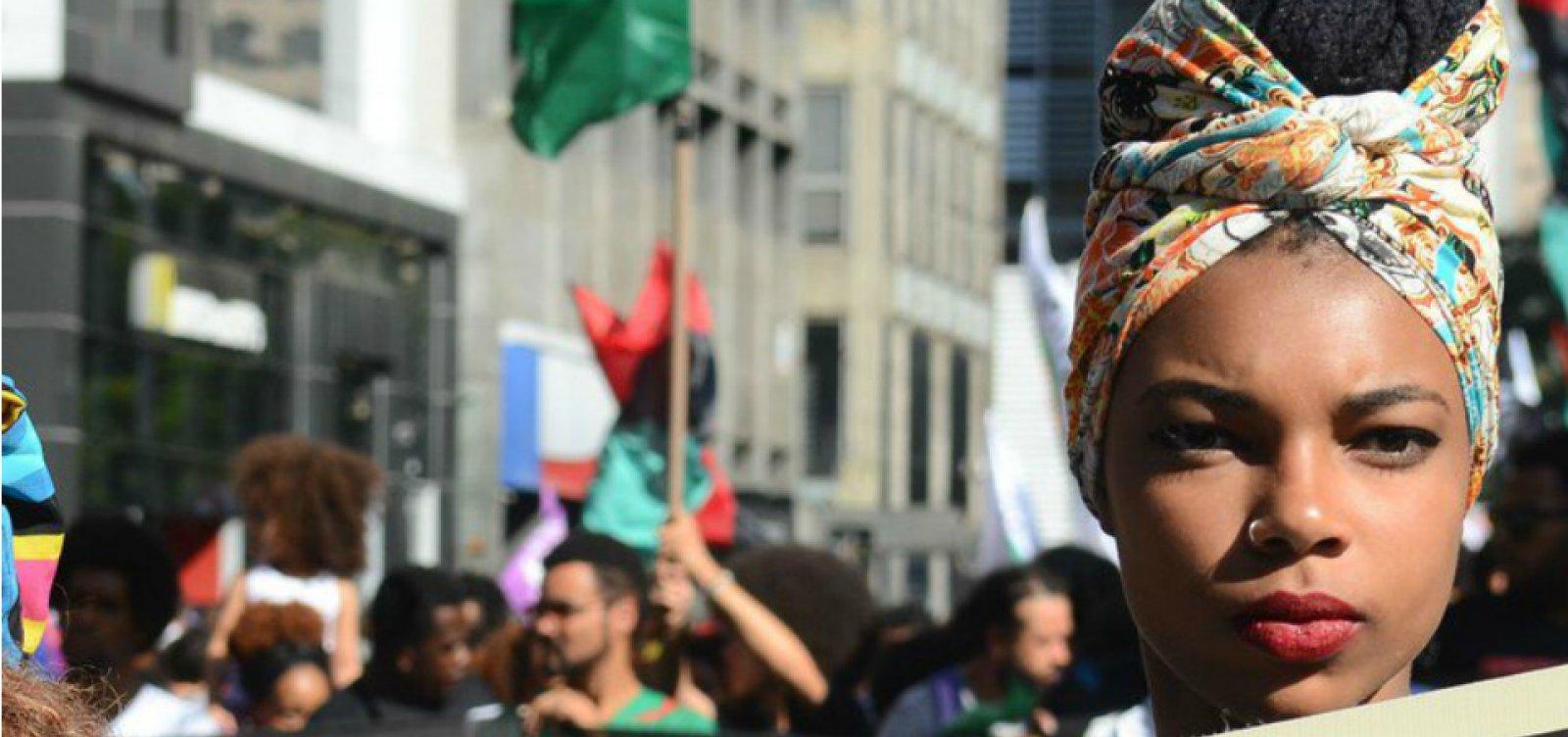Bahia tem maior crescimento da população que se declara preta