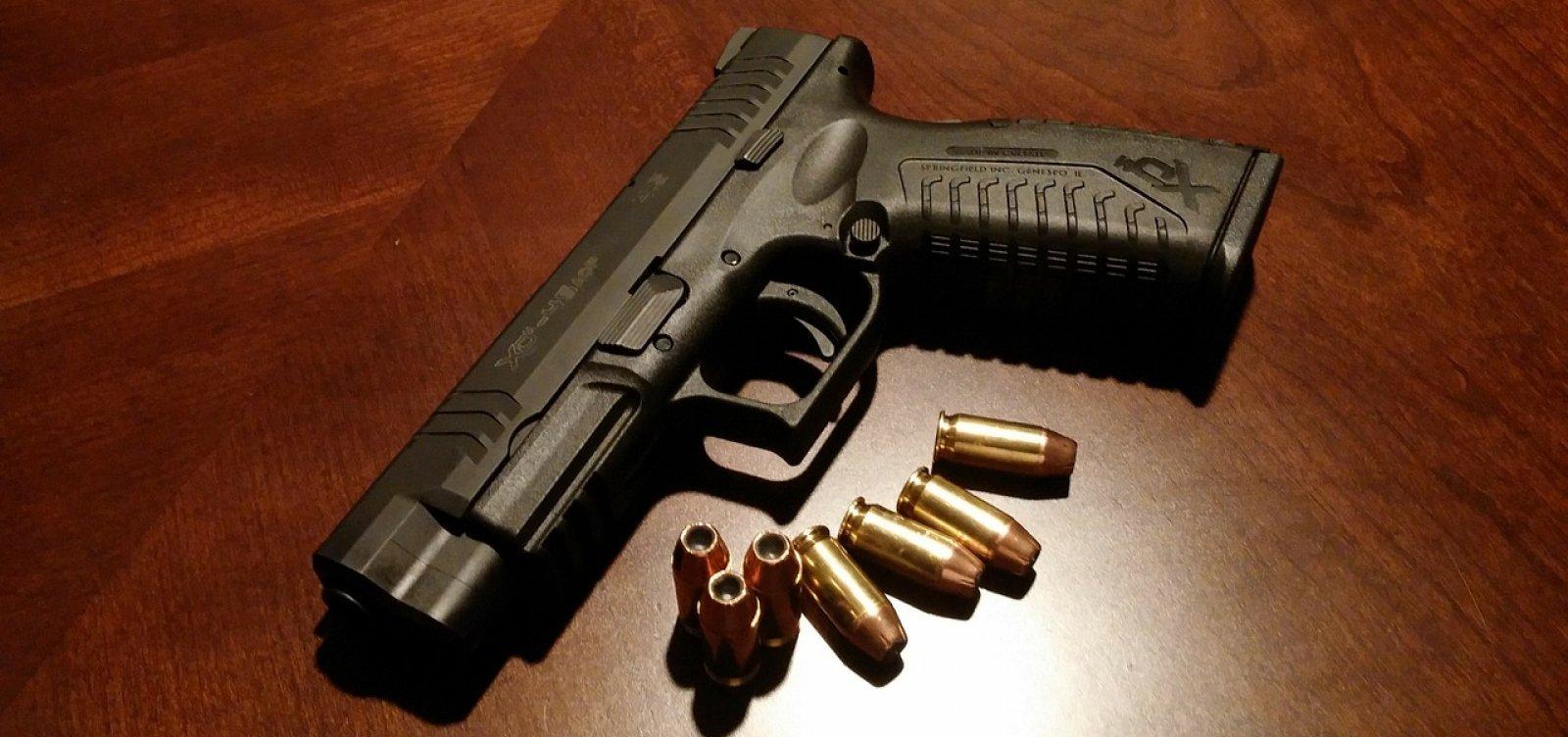Exército tem 60 dias para definir quais armas podem ser compradas por cidadãos comuns