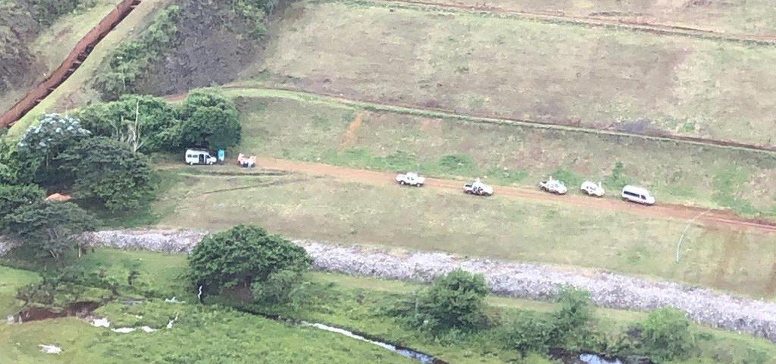 Sob risco, rompimento de barragem em MG pode atingir 10 mil pessoas