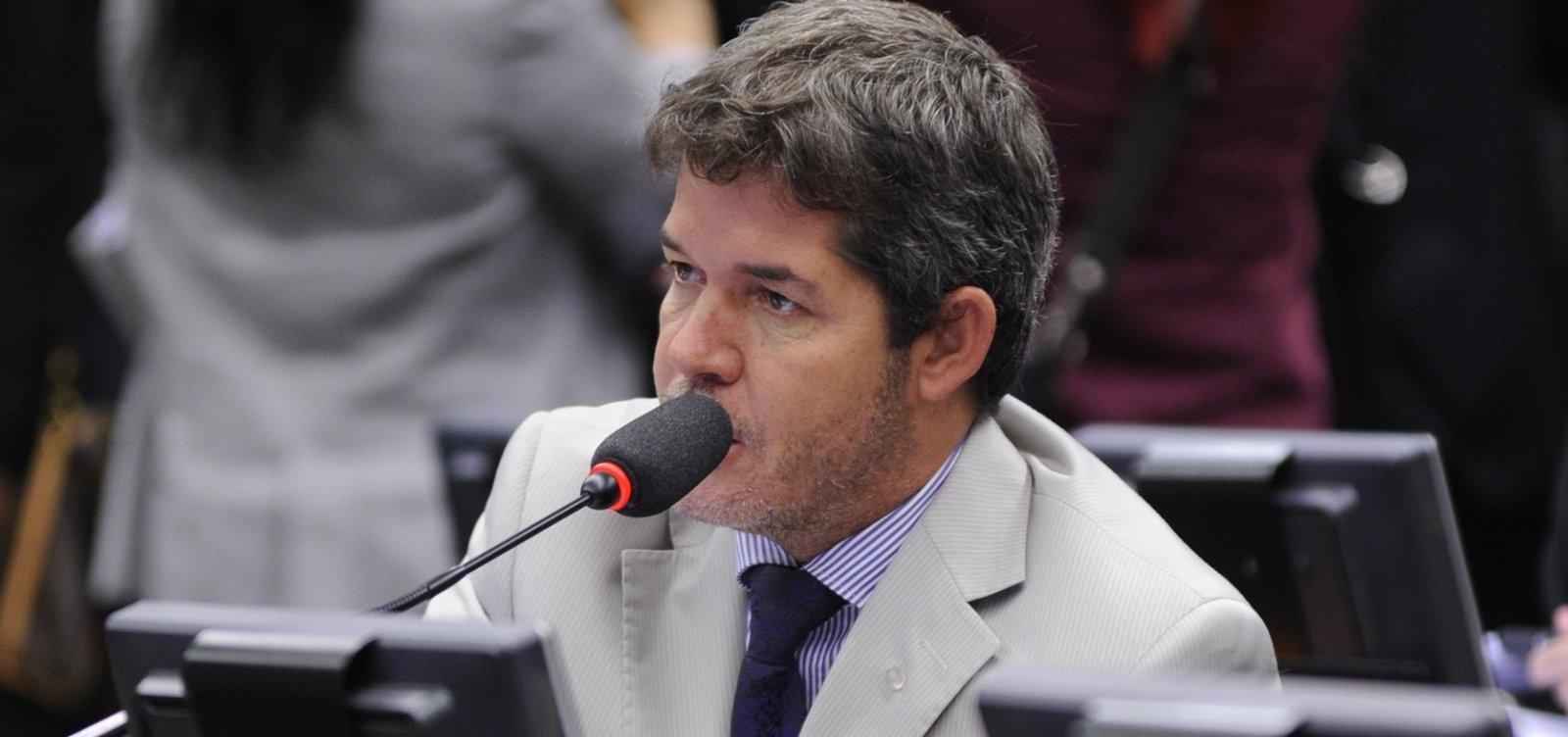 Líder do PSL diz que vídeo em que xinga a Bahia é fake: 'Amo o povo baiano'