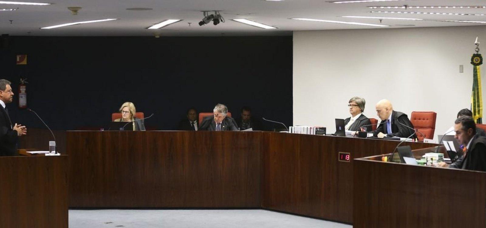 STF forma maioria e decide enquadrar homofobia como crime de racismo