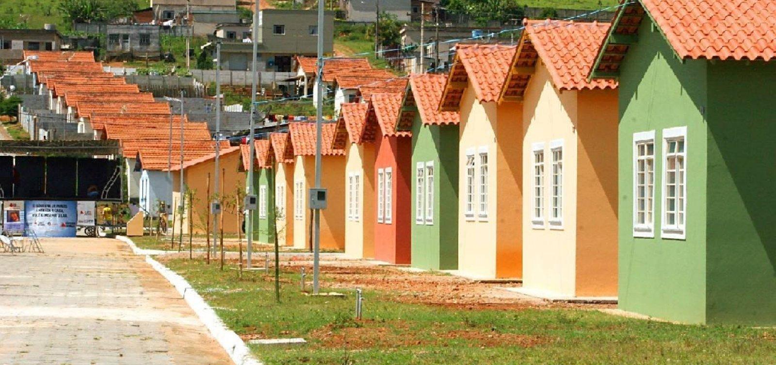 'Minha Casa Minha Vida' de Bolsonaro deve ter aluguel em vez de posse
