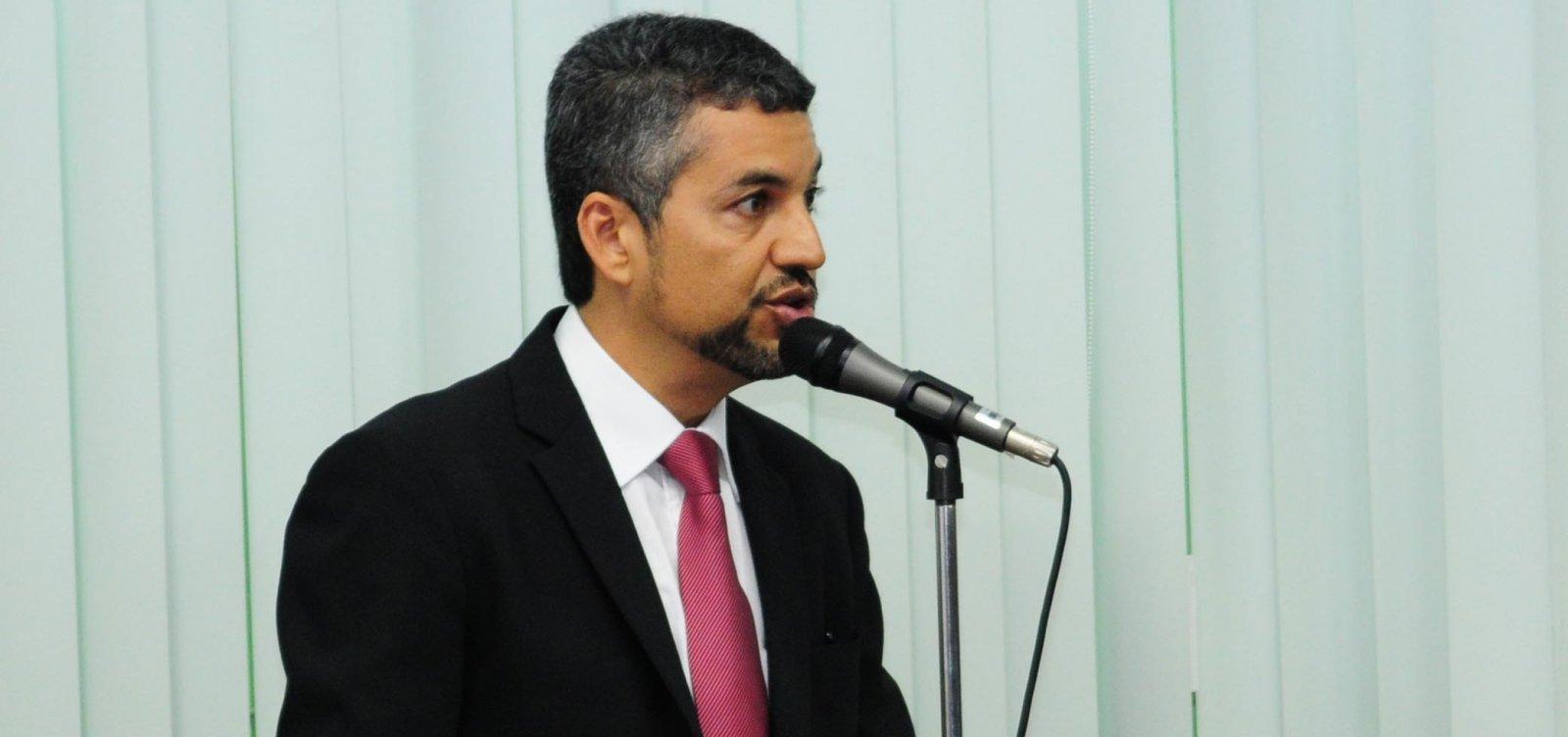 Irecê: Ministério Público pede prisão e afastamento de prefeito