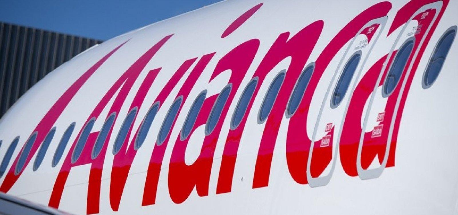 Anac suspende operações da Avianca no Brasil