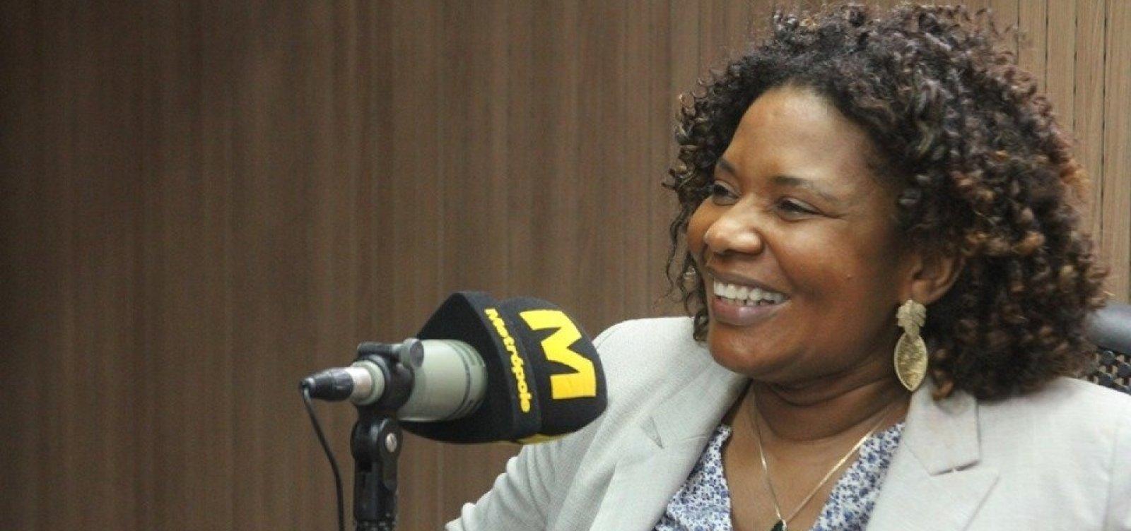 'O trio não oferecia condição nenhuma', Margareth explica desfile cancelado no Carnaval