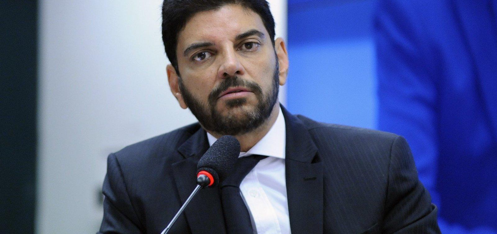 Coaf: Cajado diz que votaria contra orientação do PP