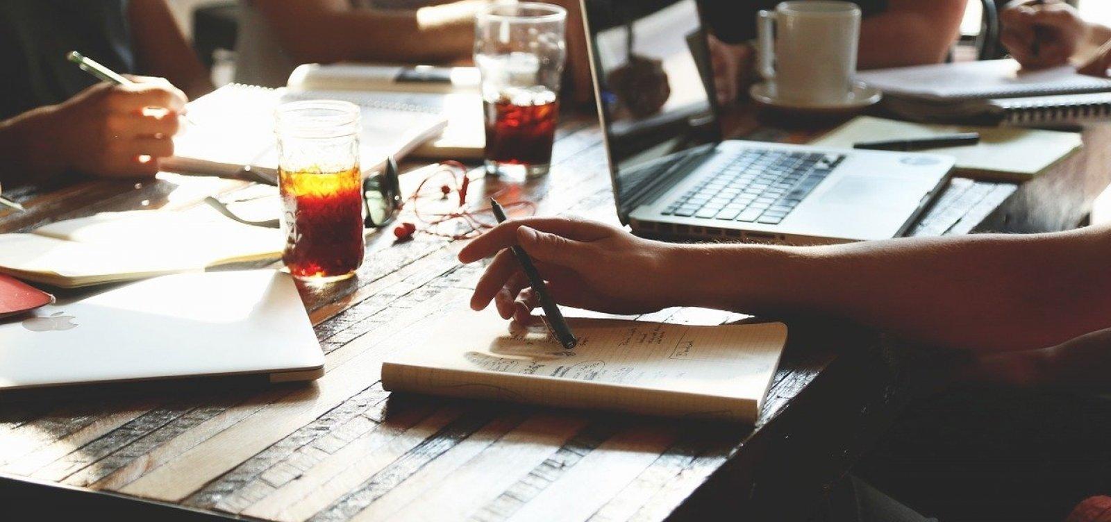 Governo abre consulta pública sobre nova legislação para startups