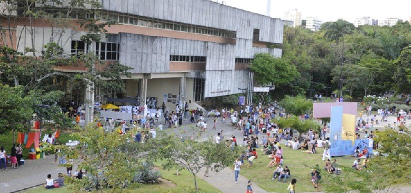 Sisu tem vagas em oito instituições da Bahia
