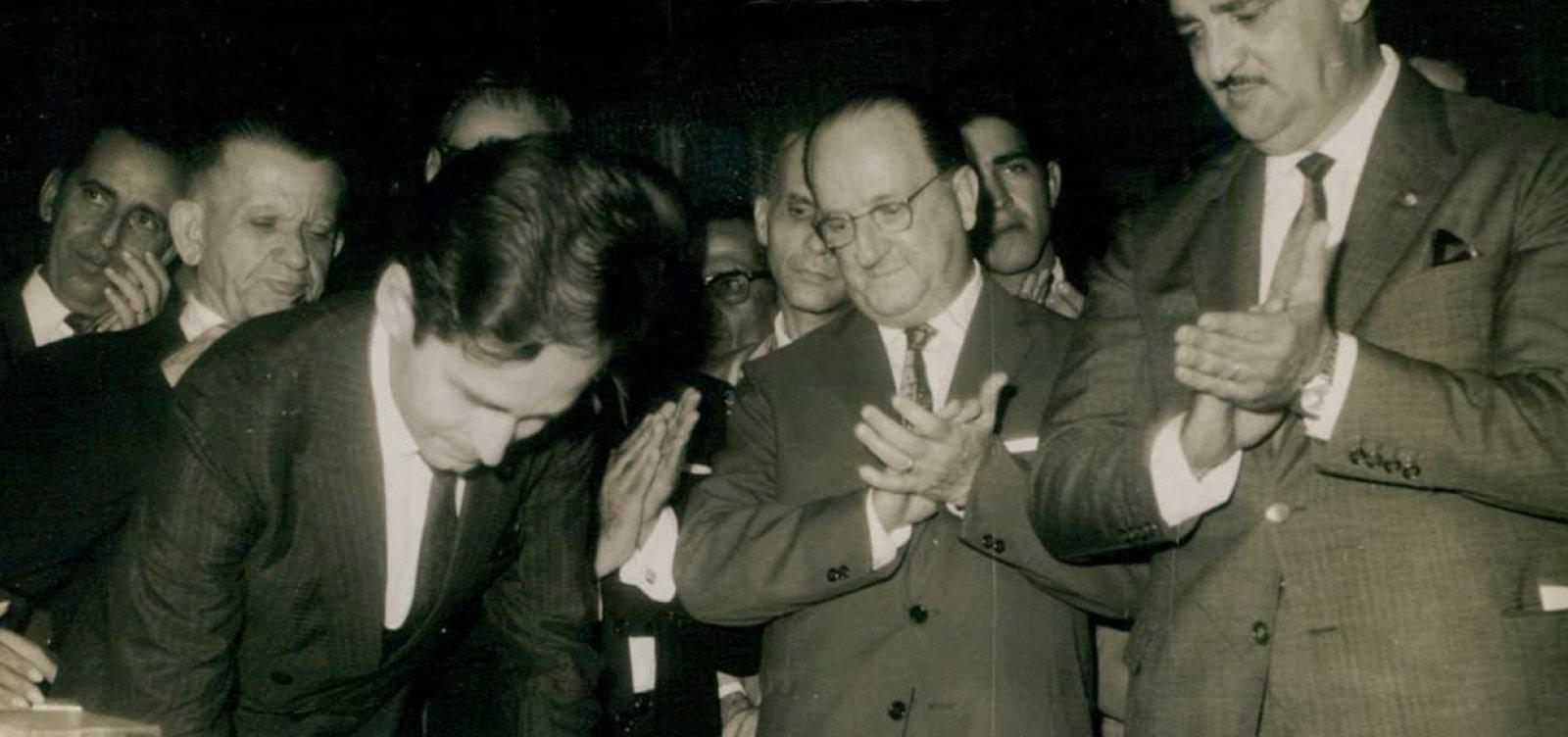 Morre Victor Gradin, antigo sócio e executivo da Odebrecht