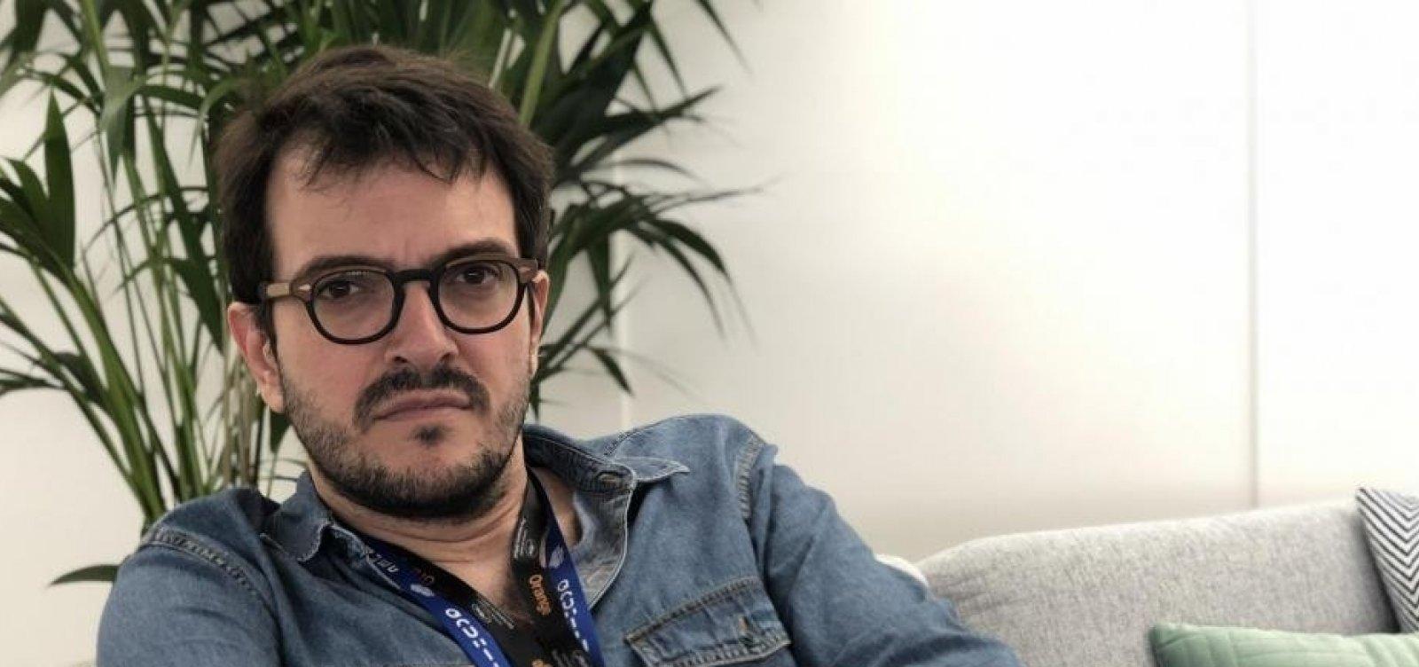 Filme de produtor brasileiro ganha prêmio em Cannes