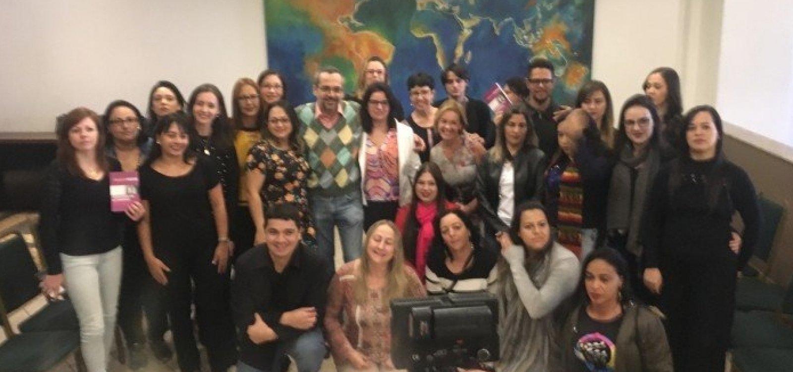 """""""O único lugar que segue Paulo Freire é o Brasil"""", diz ministro da Educação"""
