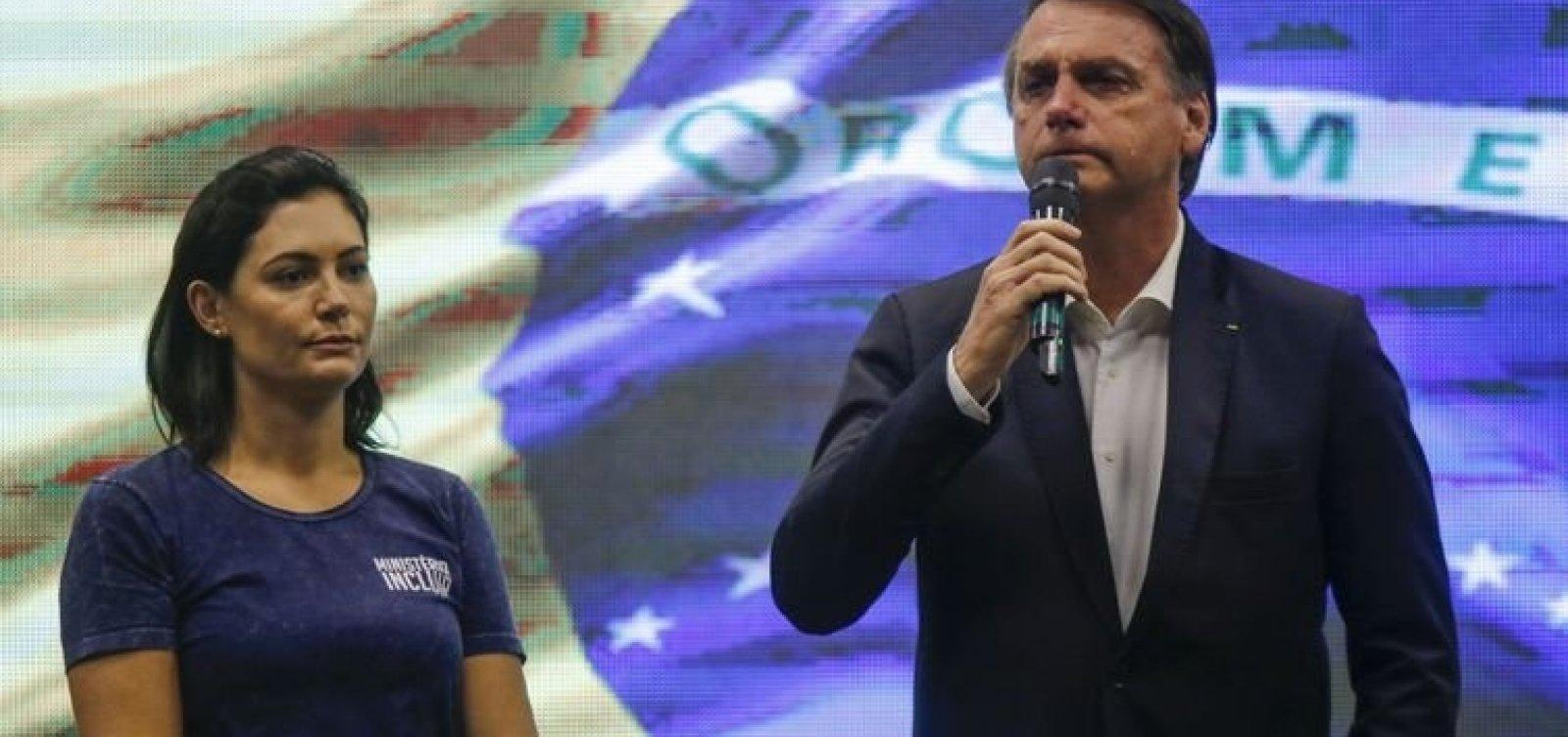 Bolsonaro admite que exagerou ao chamar alunos de 'idiotas úteis' e cobra Centrão