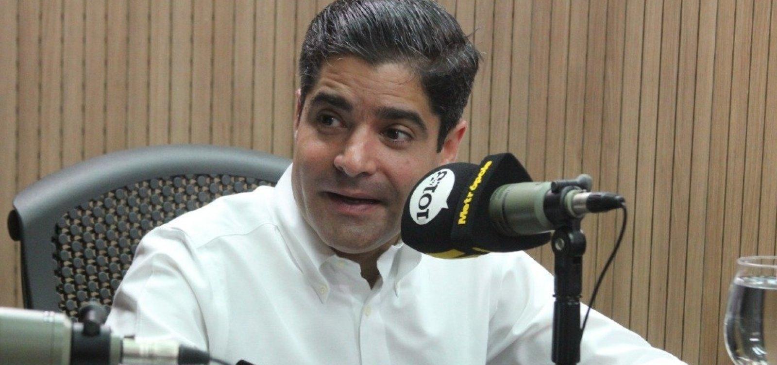 Neto quer anunciar candidato à sucessão até o fim do ano