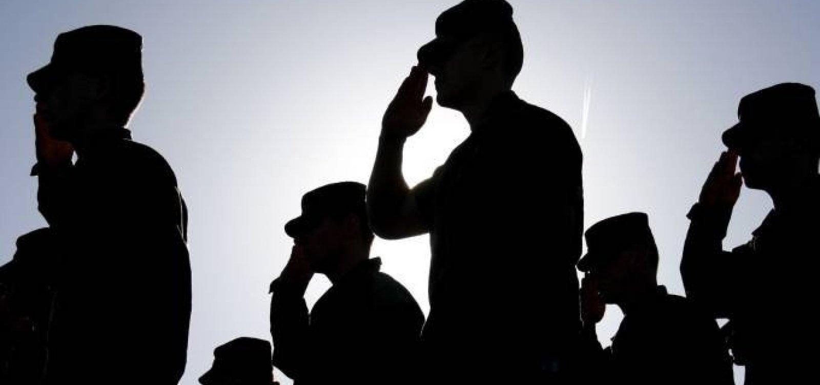 MPF quer afrouxar regra para dispensa do serviço militar