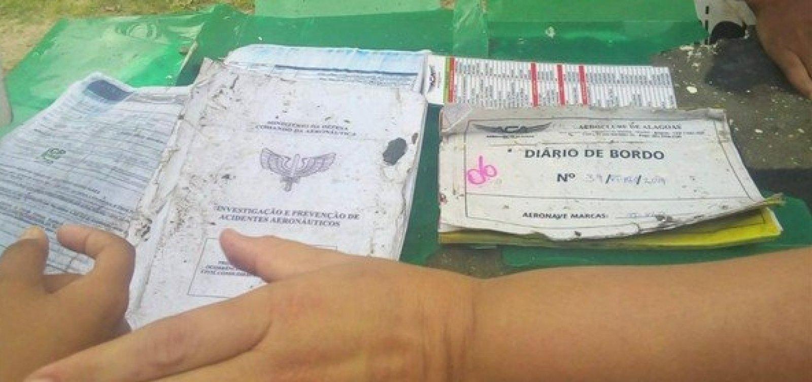Aeronáutica irá investigar acidente que matou Gabriel Diniz