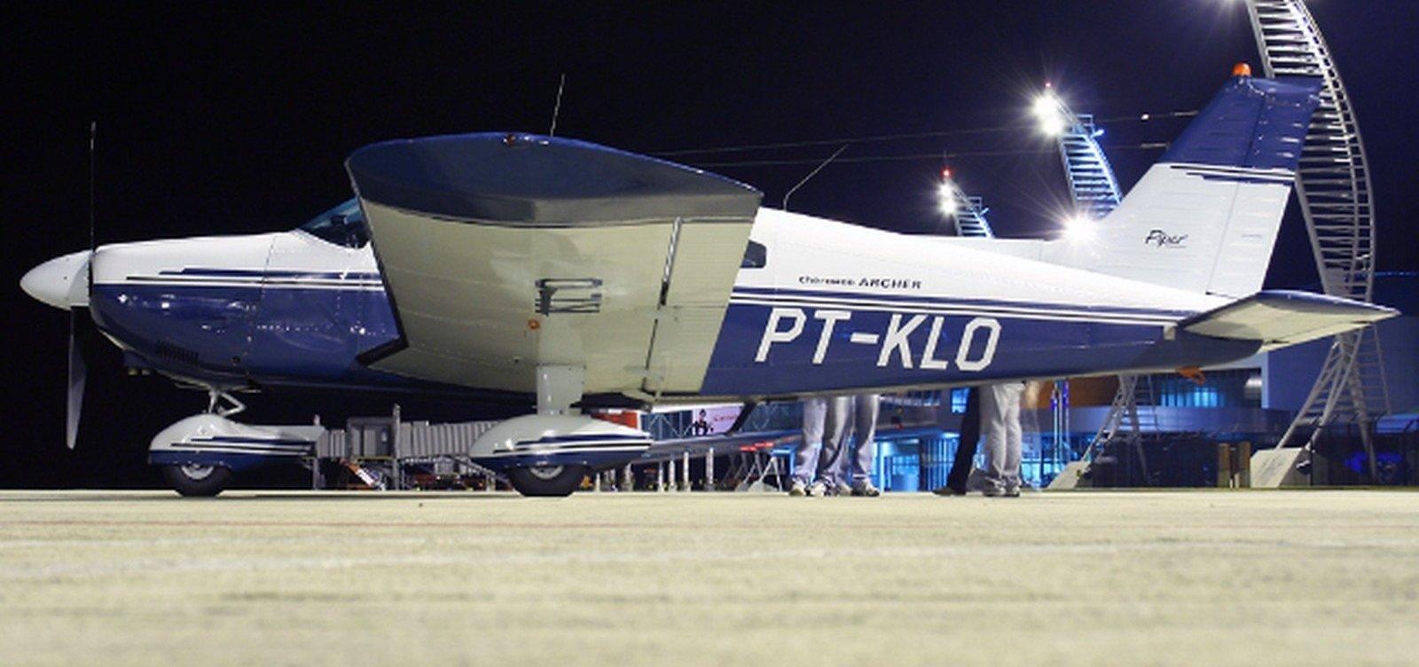 Anac vê indícios de que avião que levava Gabriel Diniz fazia táxi aéreo