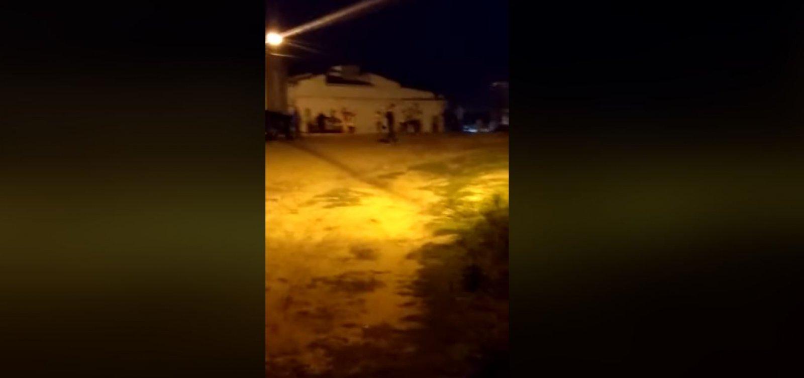 'Satanás irá cair': terreiro de candomblé é alvo de intolerância em Alagoinhas