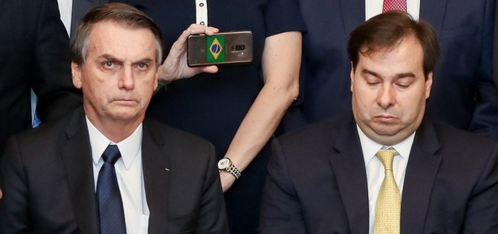 'Pacto' entre STF, Planalto e Congresso inclui reforma da Previdência